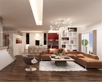 Những xu hướng thiết kế nội thất mới nhất năm 2019