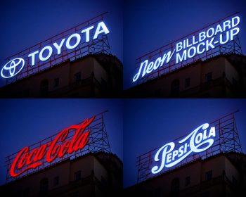 Thiết kế và thi công bảng hiệu quảng cáo