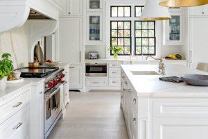 Xu hướng trang trí phòng bếp 2019